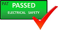 Electrical Tested